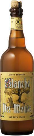Blanche Des Moines