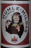 Sigtuna Humle-Hildas Altbier  - Altbier
