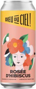 Dieu du Ciel Ros�e d�Hibiscus - Spice/Herb/Vegetable