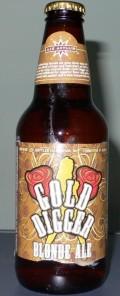 Ale Asylum Gold Digger Blonde Ale