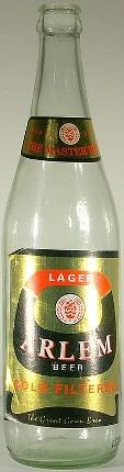 Arlem Lager Beer