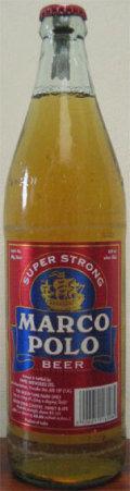 Marco Polo Super Strong Beer - Malt Liquor