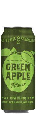 Nickel Brook Green Apple Pilsener