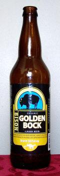Bison Organic Golden Bock