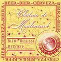 Ch�teau de Moulinsard La Rousse Au Bourbon  - Belgian Ale