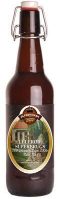 �lfabrikken Uller�d Superbrugs Pale Ale