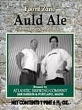 Atlantic Foonf Zane Auld Ale