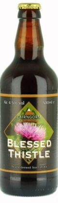Cairngorm Blessed Thistle