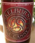 Kelburn CaCanny (Bottle) - Old Ale