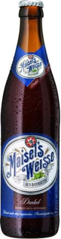 Maisels Weisse Dunkel