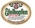 Maisels Edelhopfen Di�t-Pilsner