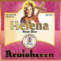 Groningse Stadsbrouwerij Kruisheren Helena