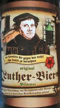 Luther-Bier Original Pilsner
