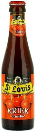 St. Louis Kriek - Lambic Style - Fruit