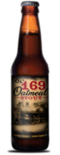 San Luis Valley Old 169 Oatmeal Stout