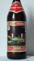Neder St. Anna Festbier