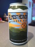 Mountain State Almost Heaven Amber Ale