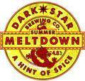 Dark Star Summer Meltdown