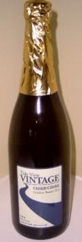Tideview Vintage Cider Golden Russet Dry