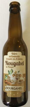 Bourganel Bière au Nougat