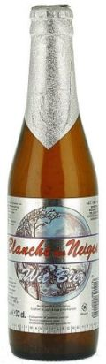 Blanche Des Neiges - Witbier