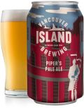 Vancouver Island Pipers Pale - English Pale Ale