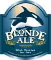 Vancouver Island Blonde Ale - Golden Ale/Blond Ale