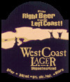 Vancouver Island West Coast Lager