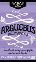 Cambridge Arquebus