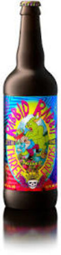 Three Floyds Rabbid Rabbit Saison