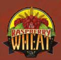 Liquid Bread Raspberry Wheat