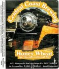 Central Coast Honey Wheat