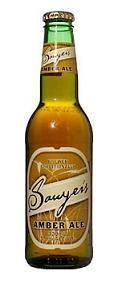 Sawyers Amber Ale