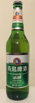 Tsingtao Ice Fresh Beer - Pale Lager