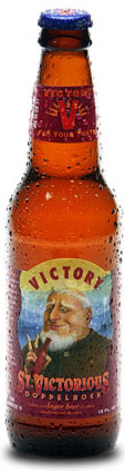 Victory St. Victorious Doppelbock
