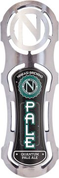 Ninkasi Quantum Pale Ale - American Pale Ale