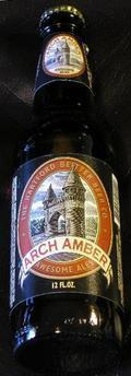 Hartford Better Beer Co. Arch Amber Ale - Amber Ale