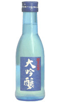 Ozaki Andou Suigun Daiginjo Sake