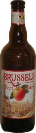 Brussels Fruit Beer Apple