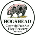 Uley Hogshead Cotswold PA