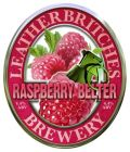 Leatherbritches Raspberry Belter