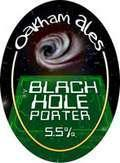 Oakham Black Hole Porter