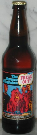 Lagunitas Freak Out