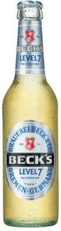 Beck�s Level 7 - Low Alcohol