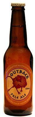 Outback Pale Ale
