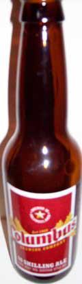 Columbus 90 Shilling Ale