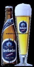 Herforder Alkoholfrei - Low Alcohol