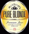 Marstons Pure Blonde - Golden Ale/Blond Ale
