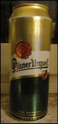 Pilsner Urquell 3.5% - Czech Pilsner (Světl�)