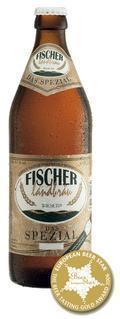 Fischer Landbr�u Das Spezial - Dortmunder/Helles